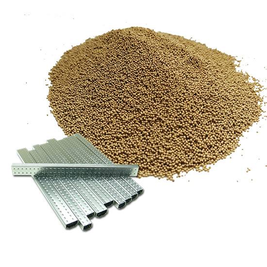 Molecular Sieve Desiccant for Insulating Glass